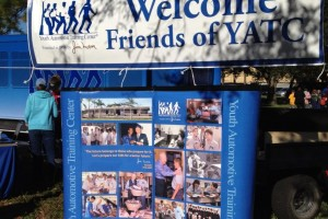 YATC Cool Wheels Car Show