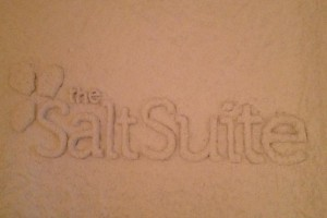 Dead Sea Salt Therapy