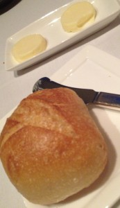 Asiate Bread and Butter