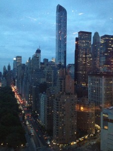Asiate in New York City