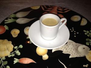 Escargot 41 Soup