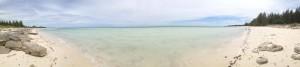 Fortune Beach, Grand Bahama Island
