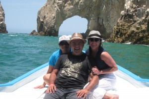 Cabo: The Arch & Snorkeling