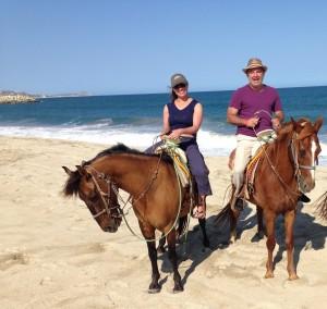 Horseback-Riding-on-the-Beach-Cabo-Mexico