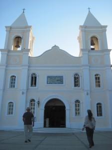 Mission of San Jose del Cabo Church