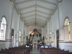 Mission of San Jose del Cabo Church, Mexico