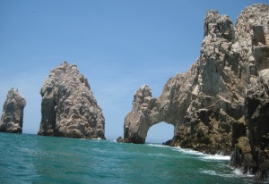 Land's End, Cabo