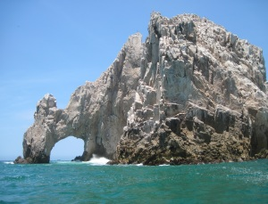 The Arch, Cabo
