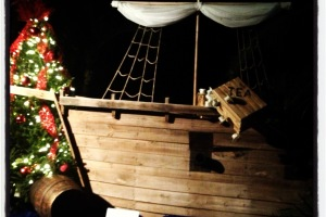 West Palm Beach: Two Ways to Enjoy the Christmas Spirit