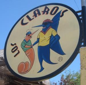 Los Claros, Cabo