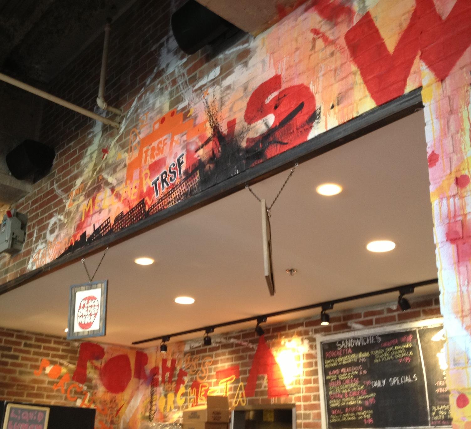 Tr Street Food Boston