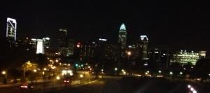 Vivace View of Charlotte, North Carolina