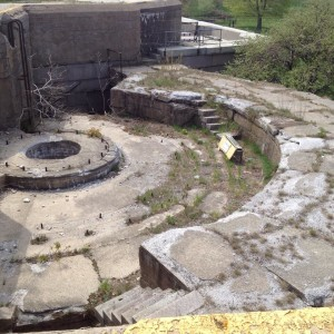 Fort Warren at Georges Island