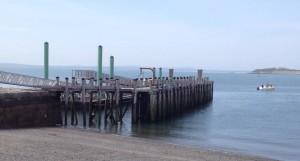 Georges Island