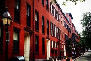 Boston: Exploring Online Dating