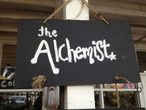 The Alchemist in Wilton Manors