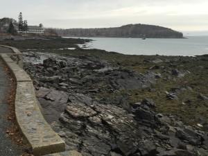 Bar Harbor Inn and Ocean Path