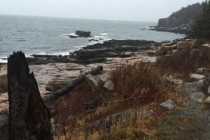 Bucket List 578: Acadia National Park, Maine