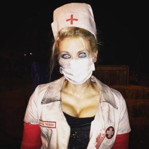 Hysteria Nurse