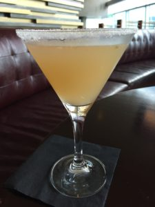 Cocktail at Nest