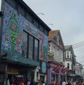 Artsy Provincetown