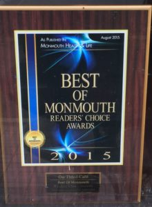 Best of Monmouth