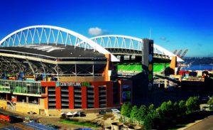 Centurylink Field, Seattle