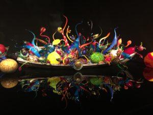 Chihuly Glass Art