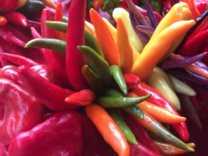 Peppers at Pike Place Market