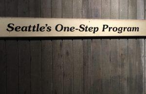 Seattle's One-Step Program