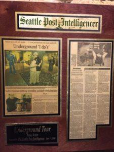 Underground Newspaper