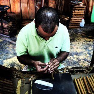 Cigar Rolling, Dominican Republic