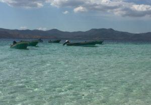 Paradise Island, Domincan Republic