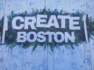 Create Boston
