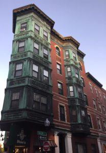 The North End, Boston