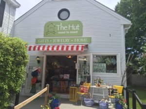 The Hut, Kennebunkport, Maine