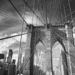 Brooklyn Bridge, New York City