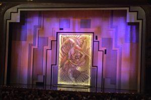 Cirque Du Soleil, Paramour, New York City