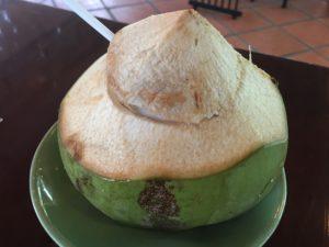 Coconut Drink, Vietnam