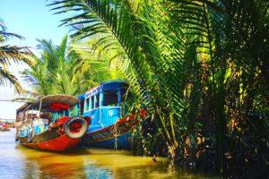 Vietnam: Mekong Delta