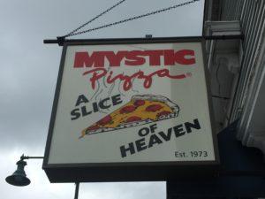 Mystic Pizza, Mystic, CT