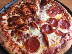 Pizza, Mystic Pizza, Mystic, Connecticut