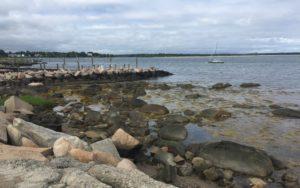 Stonington Point, Connecticut