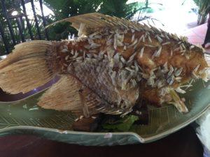 Whole Fish, Vietnam