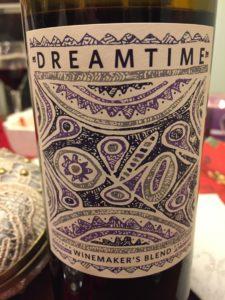 Dreamtime Winemakers Blend