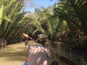 Tour Guide, Mekong Delta