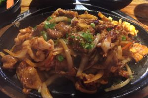 Good Eats in Koreatown, New York City