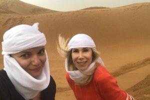 Red Dune Safari with Sand Boarding, UAE