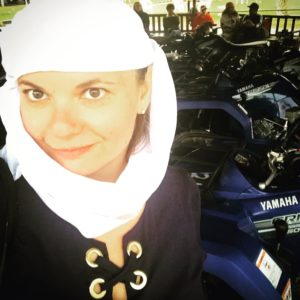 Gina Pacelli, UAE