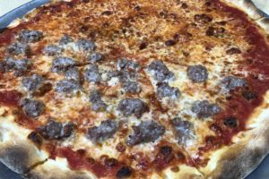 Louie & Ernie's Pizza, Bronx, New York
